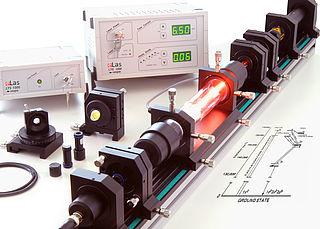 Home - eLas - Educational Lasers