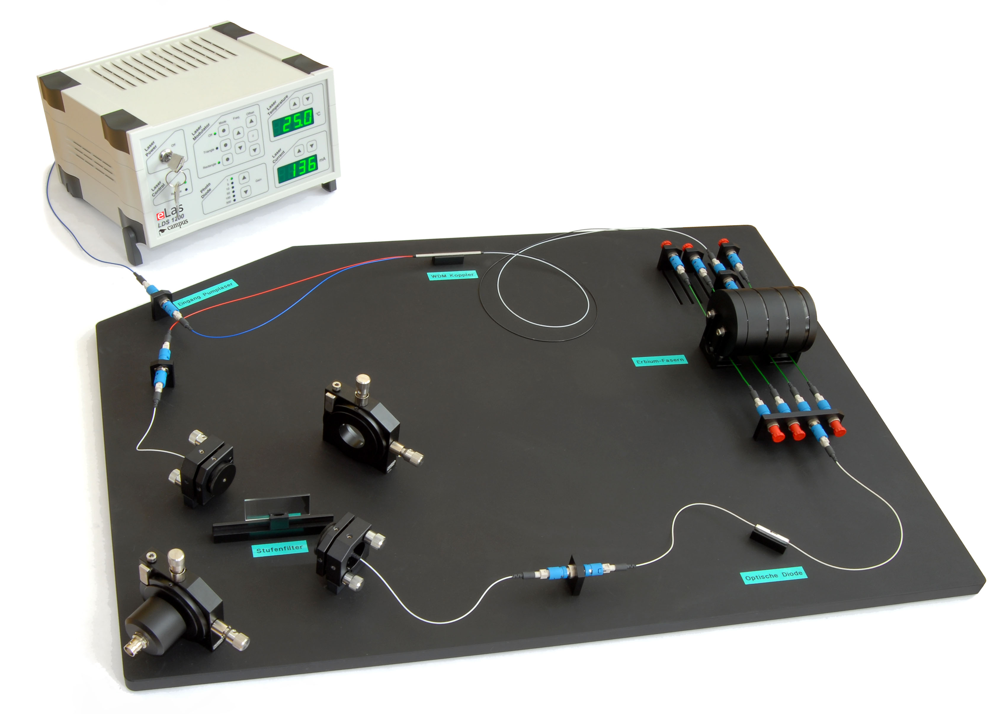 Fiber Ring Laser626 KB